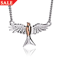 Red Kite Necklace *SALE*