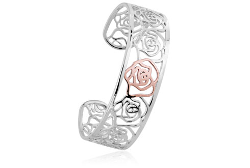 Royal Roses Bangle *SALE*