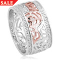 Royal Roses Ring *SALE*