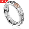 Royal Roses Stacking Ring *SALE*