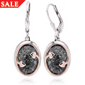 Heart of Wales Earrings *SALE*