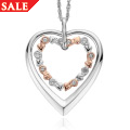 Tree of Life® Eternity Heart Pendant