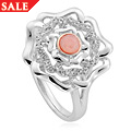 Tudor Rose Ring *SALE*