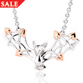 Tree of Life Touchwood Bat Necklace *SALE*