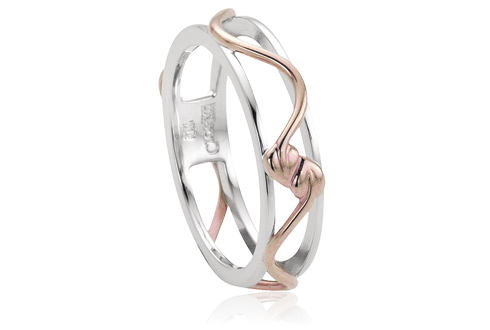 Tree of Life Wedding Ring