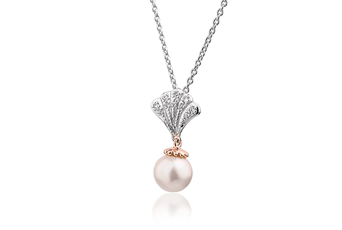 Windsor Pearl Pendant *SALE*