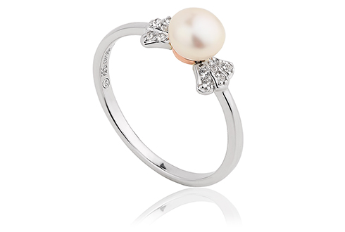 Windsor Pearl Ring *SALE*
