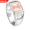 Welsh Rugby Union Signet Ring *SALE*
