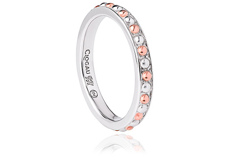 Beaded Stacking Ring *SALE*