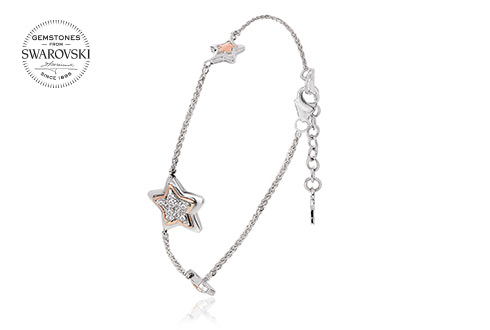 David Emanuel Star Bracelet *SALE*
