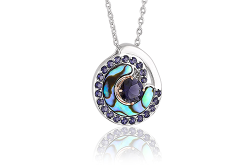 Ebb and Flow Pendant *SALE*