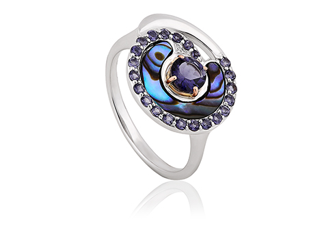 Ebb and Flow Ring *SALE*