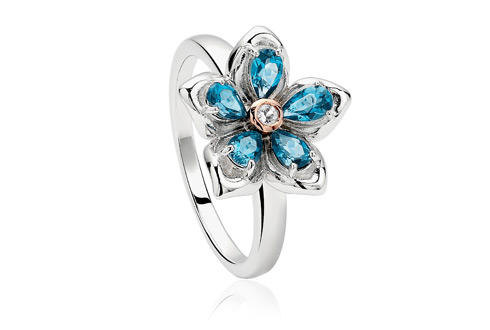 Forget Me Not Ring *SALE*