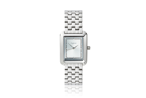 Ladies Timeless Clogau Stainless Steel Watch