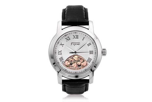 Baroque Gents Watch