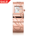Rose Cariad Watch