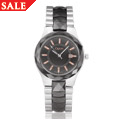 Black Ceramic Ladies Watch *SALE*