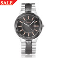 Black Ceramic Gents Watch *SALE*