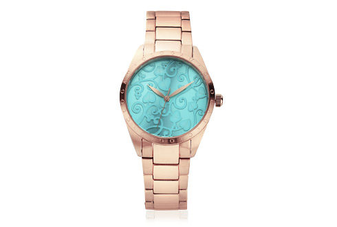 Turquoise Tree of Life Watch *SALE*