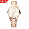 Cream Tree of Life Watch *SALE*