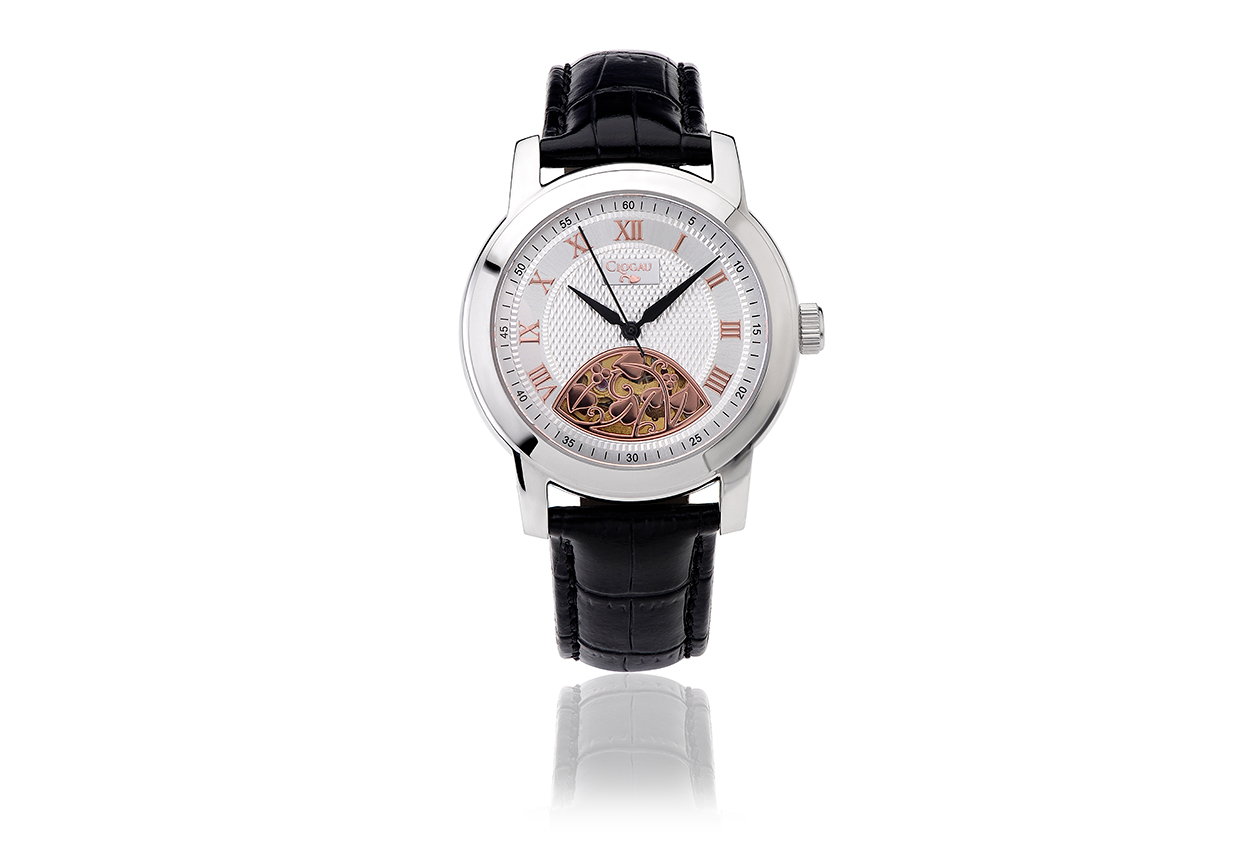 Baroque Watch Small