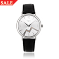 Silver Stainless Cynefin Watch *SALE*