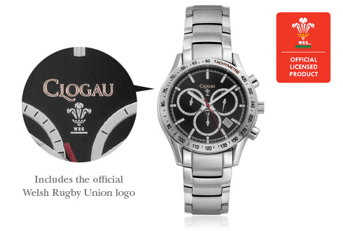 Gents WRU Sports Watch