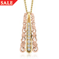 Am Byth Tapered Diamond Pendant *SALE*