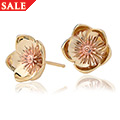Buttercup Stud Earrings *SALE*