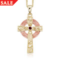 Annwyl Cross Pendant *SALE*