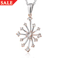 Clogau Celebration Sparkle Pendant