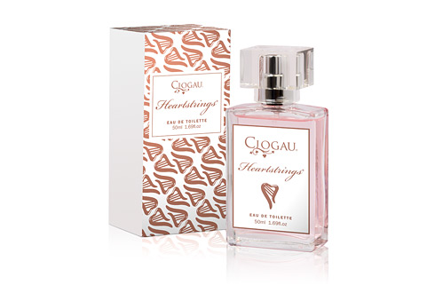 Clogau Perfume Heartstrings 50ml EDT
