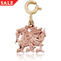 Welsh Dragon Charm *SALE*