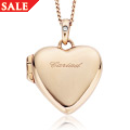 Cariad<sup>&reg;</sup> Diamond Heart Locket *SALE*