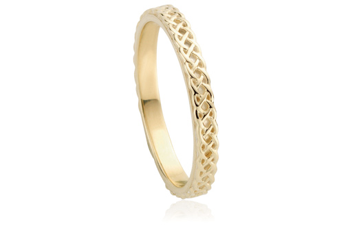 Eternity Affinity Stacking Ring