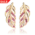 Debutante Tourmaline Earrings *SALE*