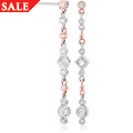 Royal Diamond Earrings *SALE*