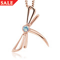 Damselfly Pendant *SALE*
