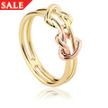 Loveknot Ring *SALE*