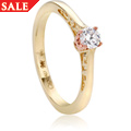 Clogau Princess Engagement Ring *SALE*