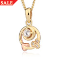 Origin White Topaz Pendant *SALE*
