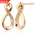 Eternity Earrings *SALE*