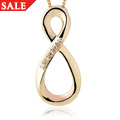 Eternity Diamond Pendant *SALE*
