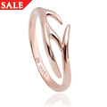 Red Hart Ring