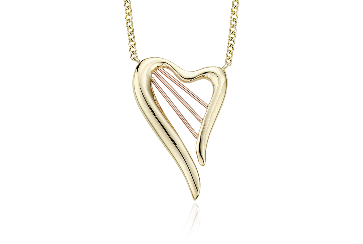 Heartstrings Necklace *SALE*
