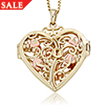 Kensington Locket *SALE*