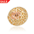 Royal Roses Milestones Bead Charm *SALE*