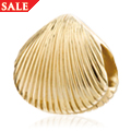 Shell Bead Charm *SALE*