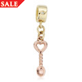 Lovespoon Bead Charm