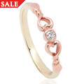 Lovespoons Ring *SALE*